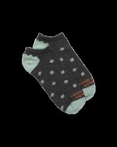 Sneaker sock Puffer
