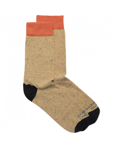 Men's sock Wolffish