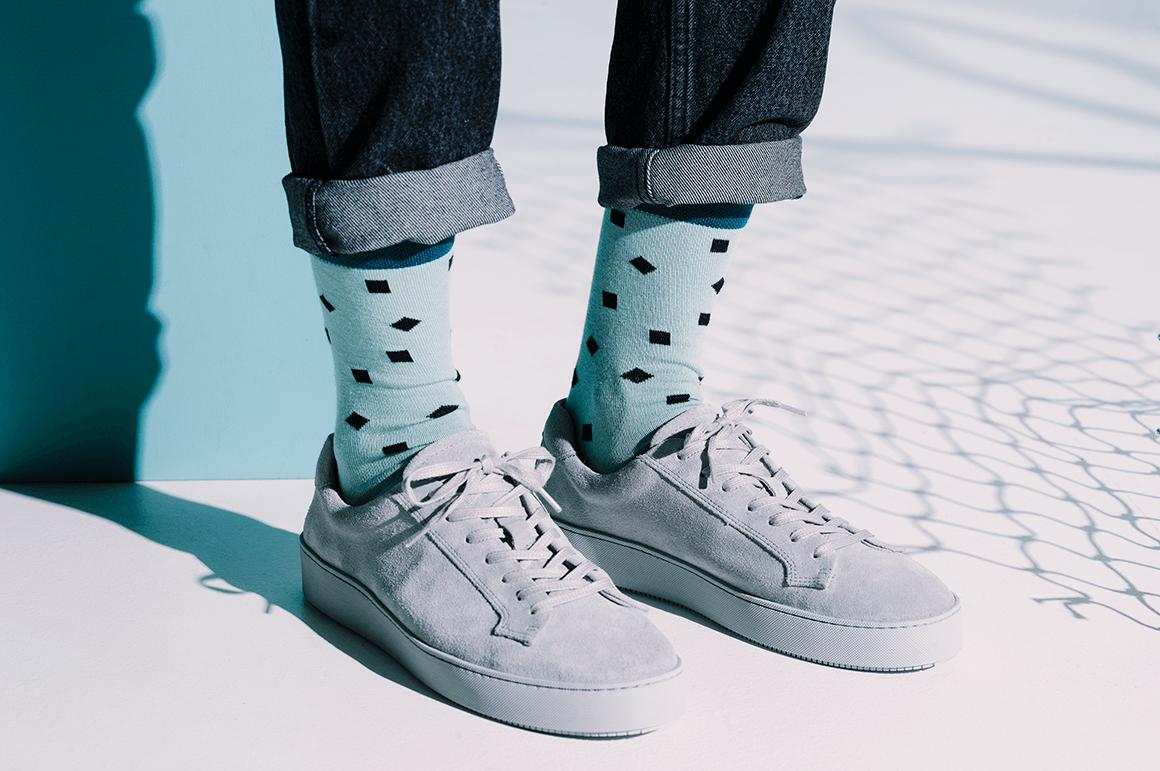 Star Sock bewijst dat eco sokken fashionable en comfortabel kunnen zijn