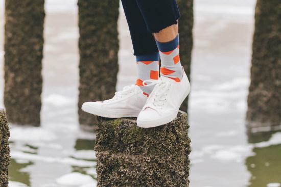 reseller healthy seas socks