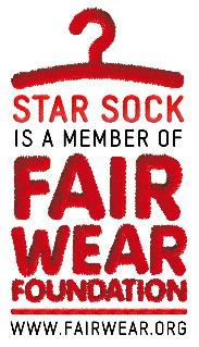 Star Sock - Fair Wear Brand Perfomance Check
